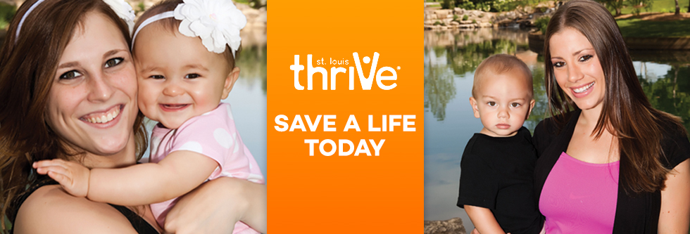 Thrive Women's Resource Center